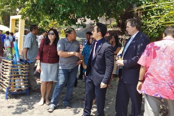 Investor Siap Bangun Pariwisata Rumah Sakit Pasir Putih Wisata Dalem