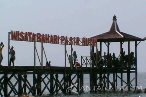Kunjungan Wisata Pasir Putih Situbondo Menurun Akibat Cuaca Ekstrem Video