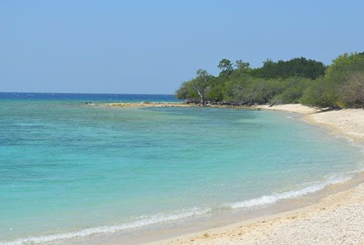 Pantai Balanan Situbondo 27 Tempat Wisata Jawa Rumah Dalem Tengah