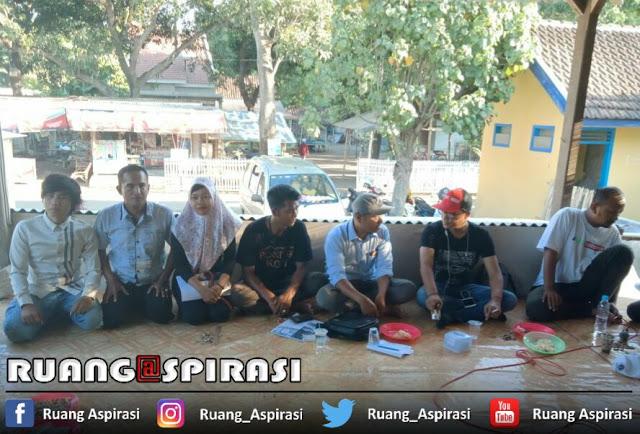 Pertemuan Terbuka Pokdarwis Terpadu Situbondo Grand Pathek Desa Ruangaspirasi Pegiat
