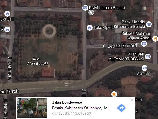Pesona Keindahan Wisata Rumah Dalem Tengah Situbondo Daftar Tempat Semoga