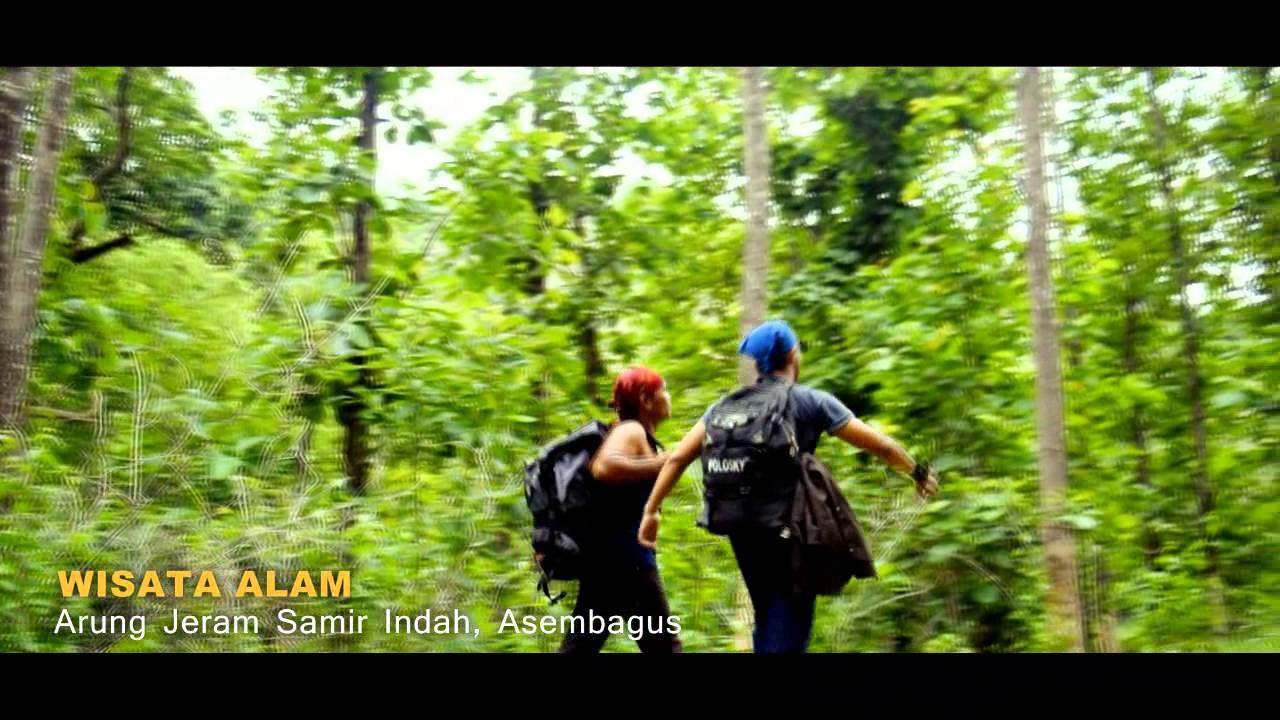 Video Iklan Wisata Situbondo Youtube Rumah Dalem Tengah Kab