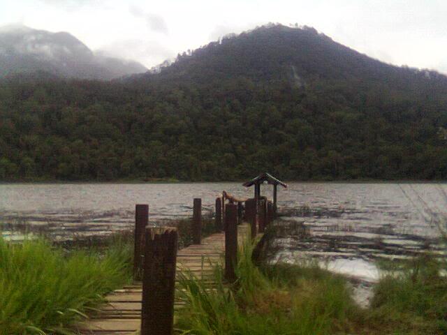 April 2011 Seluk Beluk Situbondo Gunung Argopuro Rengganis Salah Satu