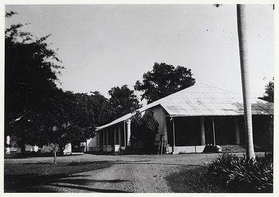 Bangunan Situbondo Sekitarnya Tempoe Doloe Sd Negeri 2 Banyuglugur Rumah