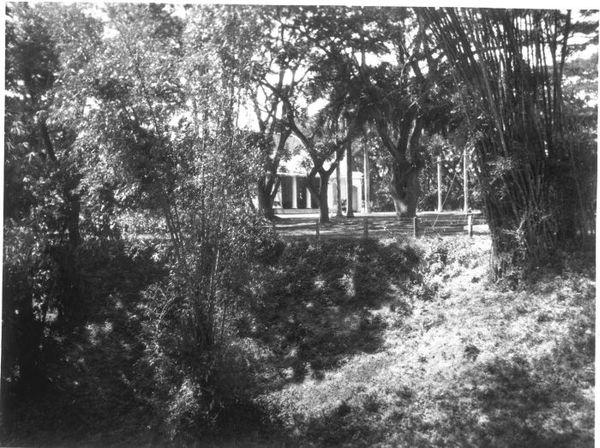 Kabupaten Bondowoso Wikiwand Kediaman Resident 1927 1929 Wisata Rumah Residen