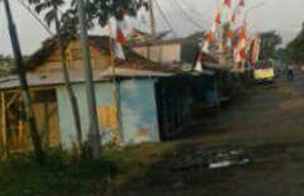Prostitusi Liar Menjamur Sepanjang Jalur Pantura Desa Demung Lokasi Warung