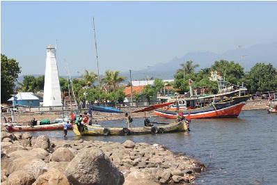Travelling Tempat Wisata Situbondo Loh Pelabuhan Besuki Photoby Situbondokab Rumah