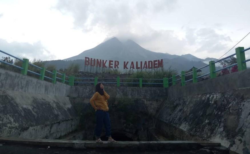 31 Tempat Wisata Sleman Destinasi Terbaru Hits Dikunjungi Bunker Kaliadem