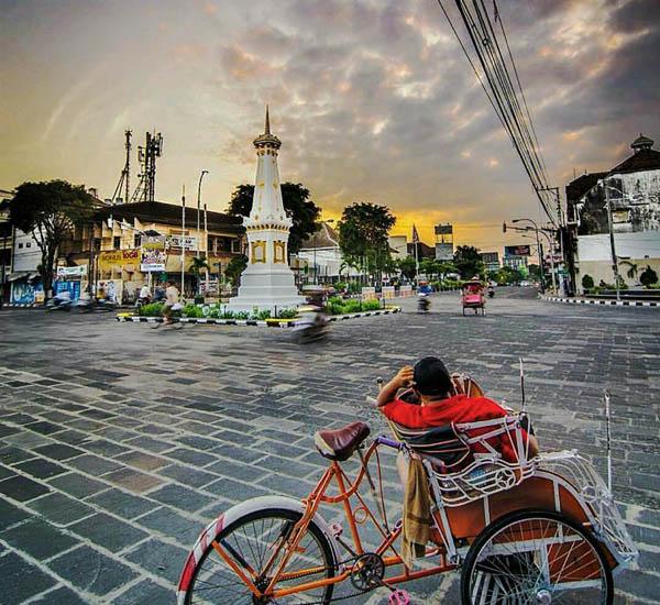 60 Tempat Wisata Jogja Pilihan Terbaik Wajib Dikunjungi Dolan Yok