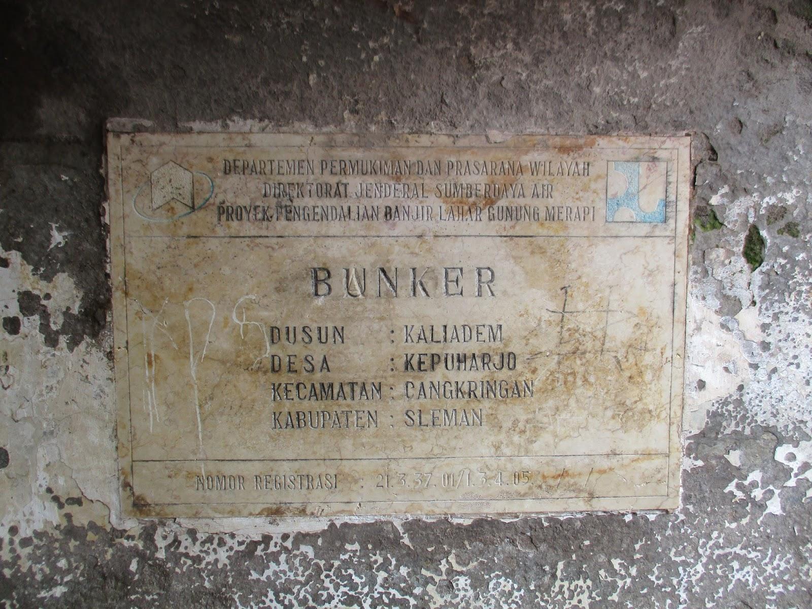 Anak Kampoeng Jogja Jeep Merapi Bunker Kaliadem Kab Sleman