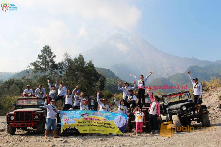 Biaya Lava Tour Jogja Yogyakarta Kab Sleman Jualo Travel Paket