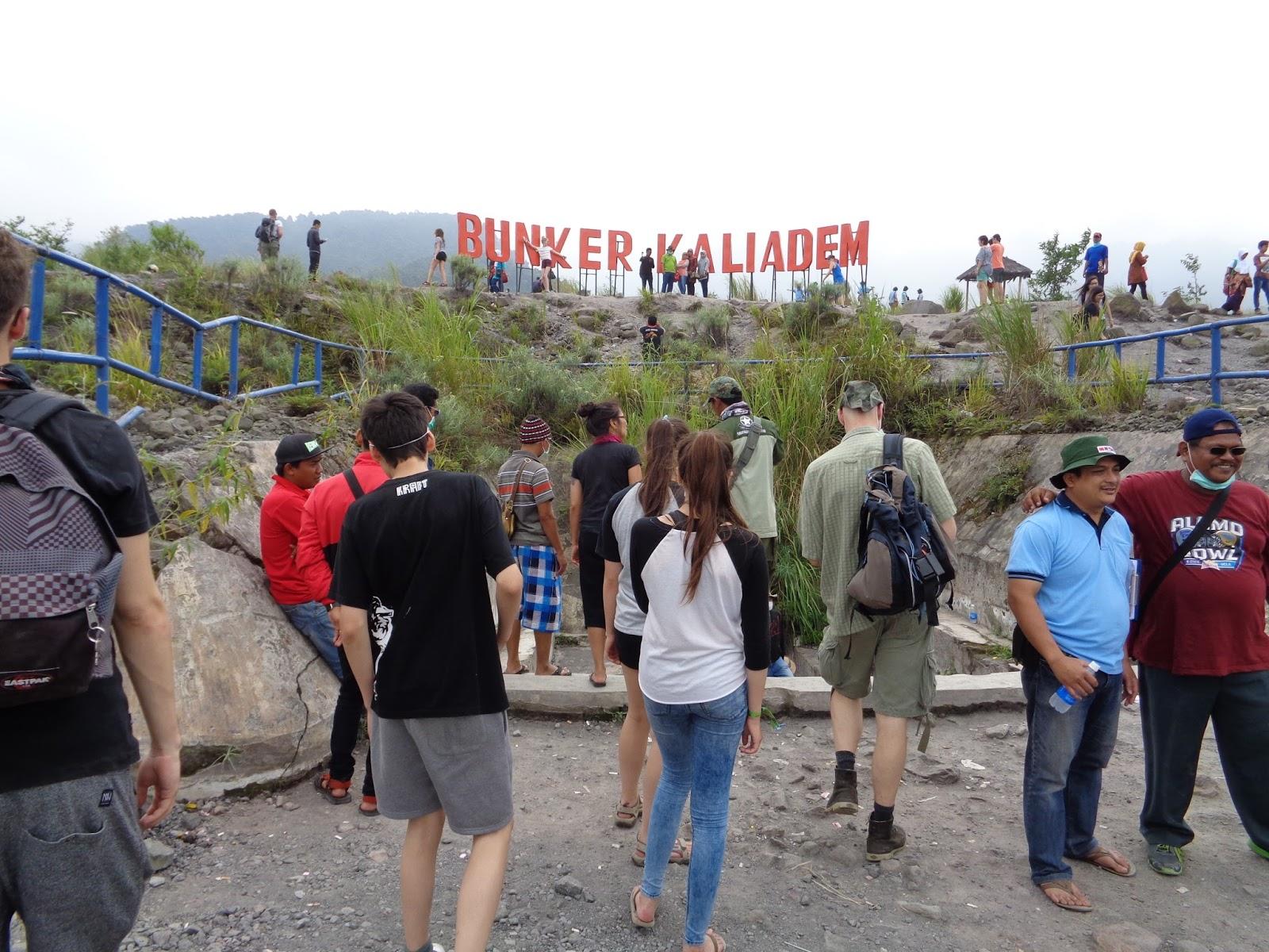 Bungker Kaliadem Yogyakarta Bakpia Mutiara Jogja Bunker Kab Sleman