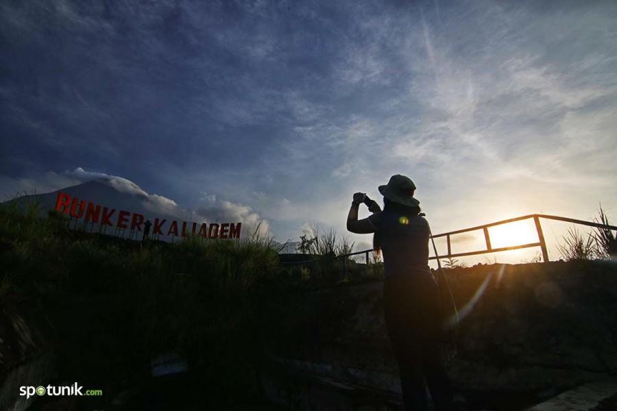 Bunker Kaliadem Merapi Wisata Kaliurang Yogyakarta 20160815144935 Jpeg Kab Sleman