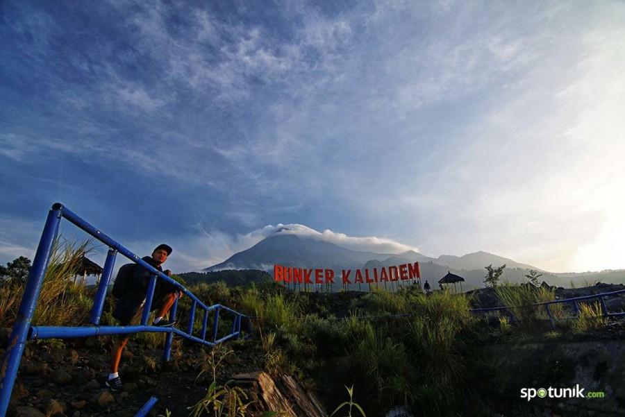 Bunker Kaliadem Merapi Wisata Kaliurang Yogyakarta 20160815144948 Jpeg Kab Sleman