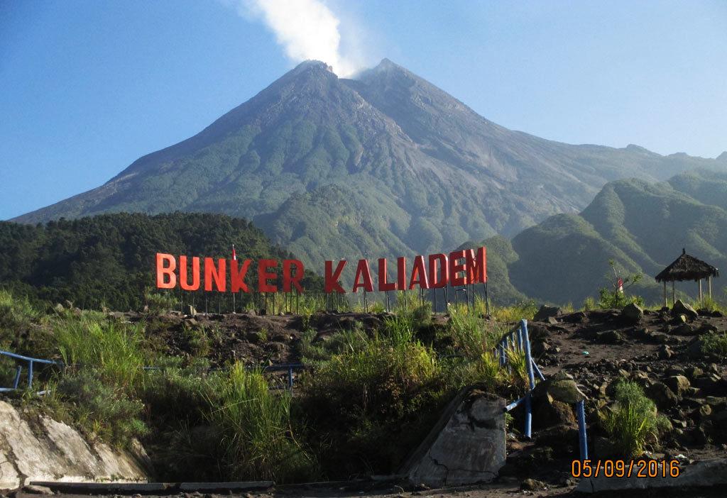 Harga Tiket Masuk Kaliadem Yogyakarta Mei 2018 Macam Berada Ketinggian