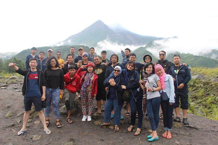 Tarif Volcano Tour Merapi Jeep Bunker Kaliadem Kab Sleman