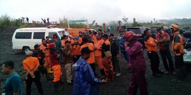 Warsito Hilang Secara Misterius Usai Masuk Bunker Kaliadem Merdeka 2018