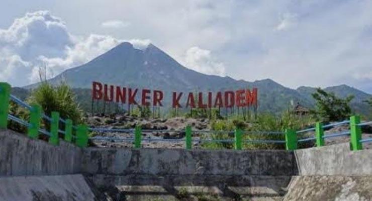 Wisata Alam Bunker Kaliadem Rental Mobil Jogja Muliajati Trans Salah