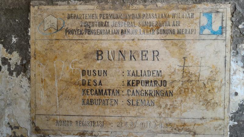 Wisata Bunker Kaliadem Merapi Jogja Kaliurang Harga Tiket Masuk Informasi