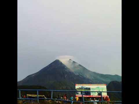 Wisata Jogja Merapi Lava Tour Bunker Kaliadem Mgm Adventure Youtube