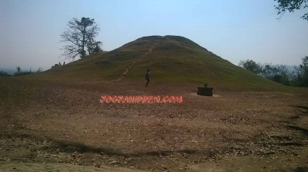 Hill Temples January 2016 Abang Temple Indonesia Candi Kab Sleman