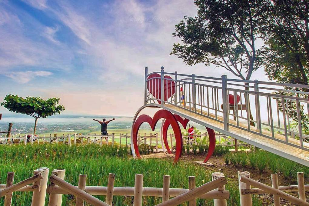 Trip Jogja 4 Wisata Hits Instagramable Sleman Masuk List Candi