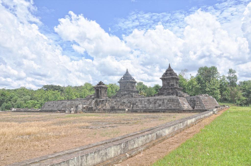 Candi Barong Balai Pelestarian Cagar Budaya Yogyakarta Kab Sleman