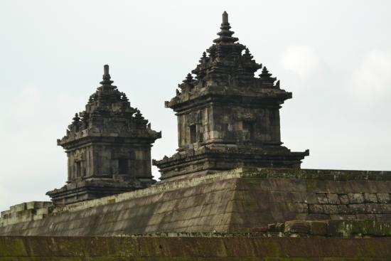 Candi Barong Picture Temple Yogyakarta Tripadvisor Kab Sleman