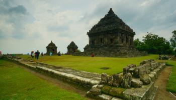 Candi Ijo Yogyakarta Jg Arif Wibowo Photography Travel Culture Hinduism