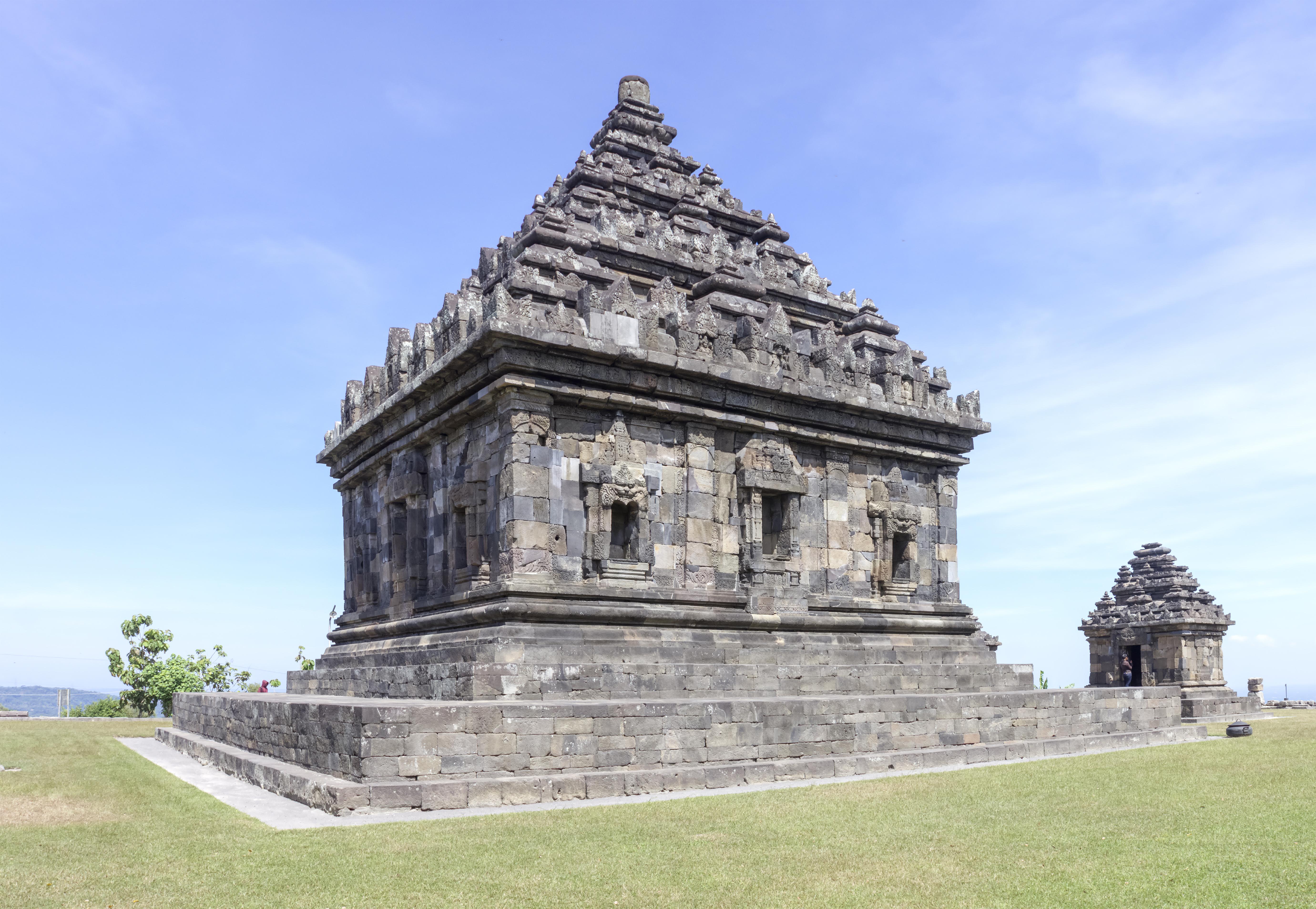 File Main Temple Candi Ijo Sleman Yogyakarta 2014 05 31