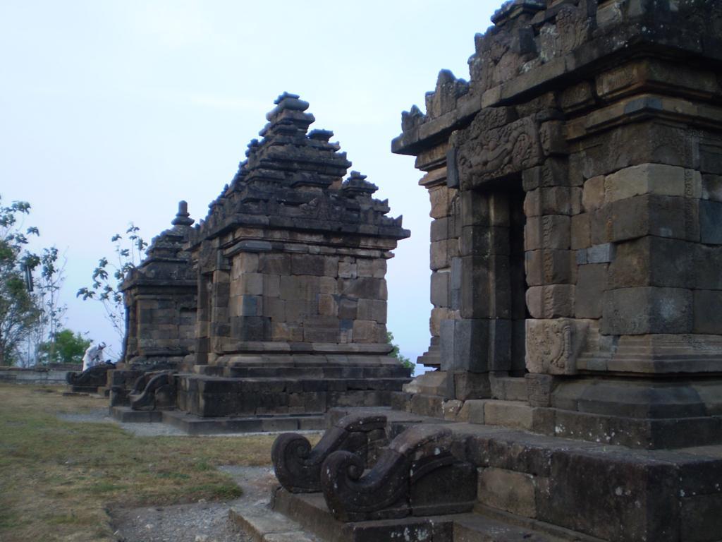 Ijo Temple Sleman Yogyakarta Visit Indonesia Candi Kab