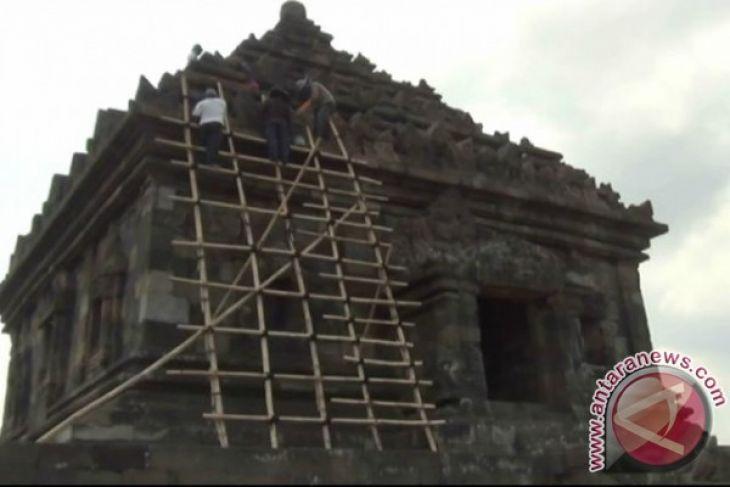 Warga Sambirejo Ubah Area Penambangan Jadi Wisata Antara News Candi