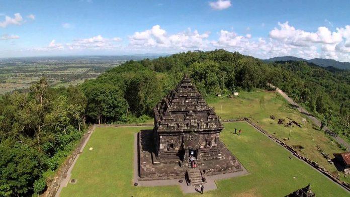 Wisata Candi Ijo Menggeliat Dinas Pariwisata Sleman Tambah Fasilitas Kab