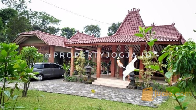 Rumah Dekat Candi Prambanan Cocok Guesthouse Kab Dijual 12321121 Sleman