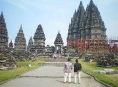 Terletak Dukuh Groyokan Desa Sambirejo Kecamatan Prambanan Temple Beauty Natural
