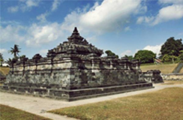 Candi Sambisari Yogyakarta Yogya Gudegnet Kab Sleman