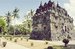 Candi Sari Yogyakarta Yogya Gudegnet Sambisari Kab Sleman