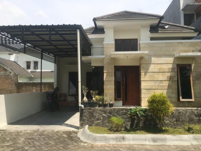 Rumah Dijual Jual Maguwo Sleman Timur Candi Sambisari Akses Jalan