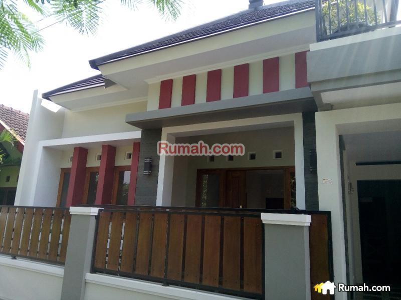Rumah Dijual Utara Soto Batok Sambisari Kalasan Sleman Jl Candi