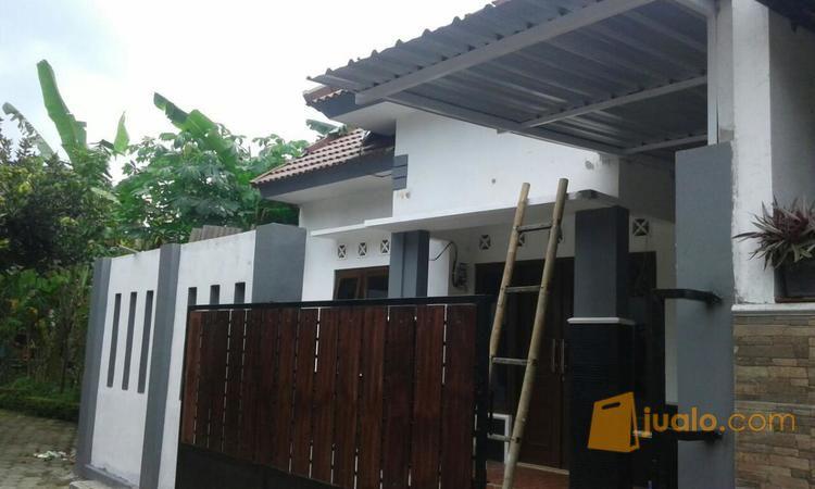 Rumah Murah Dekat Soto Bathok Candi Sambisari Kalasan Kab Sleman