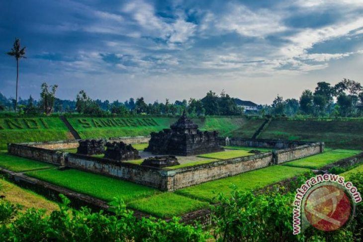 Sleman Kembangkan Candi Sambisari Wisata Malam Antara News Kab