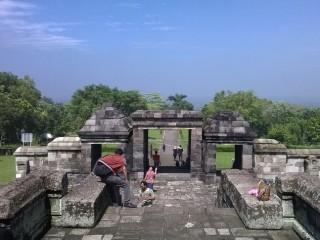 Kamu Ketahui Sebelum Jalan Istana Ratu Boko Yuk Piknik Kab