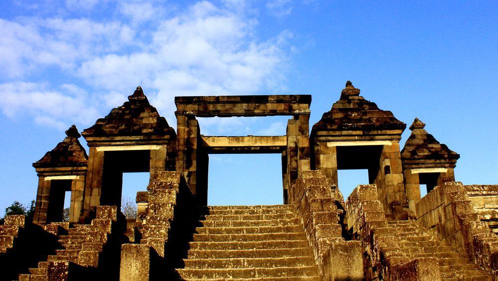 Kratonpedia Portal Informasi Budaya Kaum Muda Indonesia Reinkarnasi Fungsi Situs
