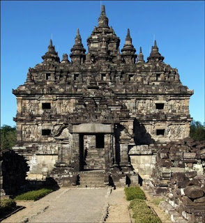 Wisata Dikunjungi Istana Ratu Boko Hotel Jogja Petilasan Kraton Kab