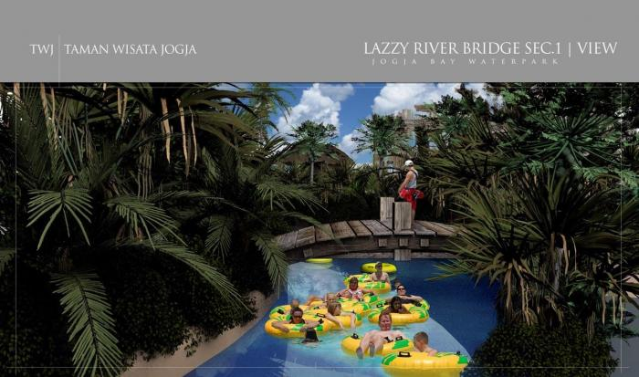 Bay Pirates Water Park Jogja Adventure Waterpark Kab Sleman