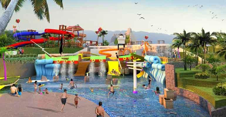 Harga Tiket Masuk Jogja Bay Adventure Pirates Waterpark Tercanggih Source