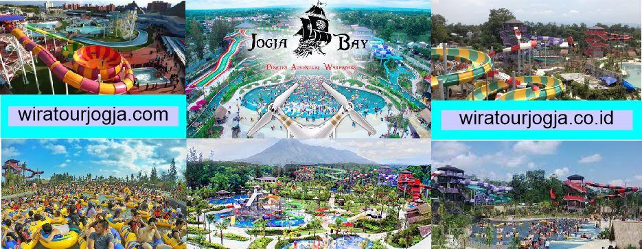 Jogja Bay Adventure Pirates Waterpark Segera Mempunyai Obyek Wisata Proses