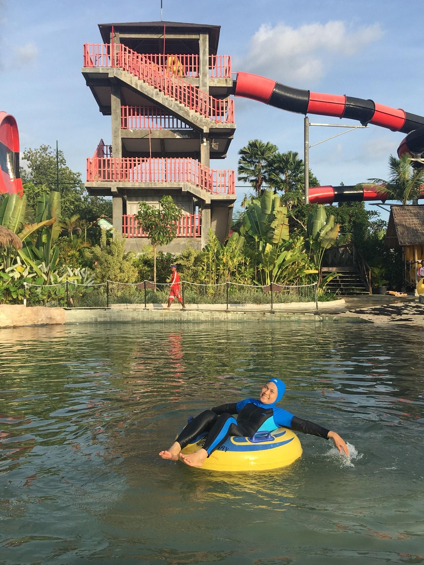 Jogja Bay Pirates Adventure Waterpark Jl Utara Stadion Photo Added