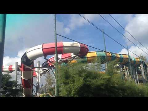 Jogja Bay Pirates Adventure Waterpark Youtube Kab Sleman