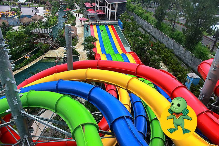 Jogja Bay Waterpark Alamat Peta Pirates Adventure Jl Utara Stadion
